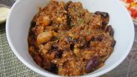 今夜家ご飯は~メキシカン♪ - 野菜ソムリエ 長谷部直美の「ぴくるす」&「干し野菜」生活