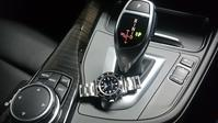 BMW 3(F30) - Vintage-Watch&Car ♪
