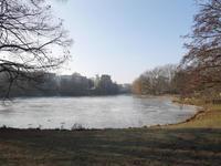 氷の湖 - 毎日ベルリン!