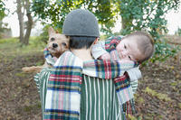 クリエイターに読んでほしい運気が上がる行動とマインド(写真部門) - 家族の風景