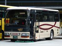 東京ヤサカ観光バス 311 - 注文の多い、撮影者のBLOG
