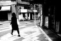 Snap No164 - 東京Shy 写歩く