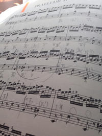 バッハについて正直に白状します - ピアニスト&ピアノ講師 村田智佳子のブログ