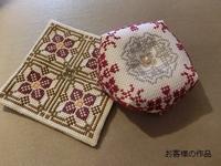 お客様の作品 - Bloom のんびり日記