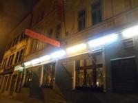 チェコ 19 プラハで人気ベスト10に入るレストラン - 一景一話