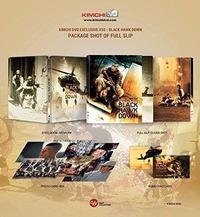 韓国盤「ブラックホーク・ダウン」Blu-ray限定盤steelbookなど。 - Suzuki-Riの道楽