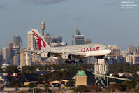 Scene of Sydney #10 - 飛行機写真 ~旅客機に魅せられて~