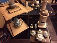 煎茶を楽しみながら「陰陽五行思想」を学ぶ。 - ライブ インテリジェンス アカデミー(LIA)