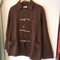 ナスングワム SHAKE JKT - BEATNIKオーナーの洋服や音楽の毎日更新ブログ