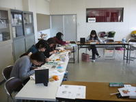 社会学級へ行ってきました! - 仙台市 国見ケ丘 自宅教室 Shadowbox Felice Sendai