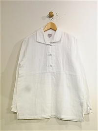 GAIJIN MADE / DOUBLE GAUZE CHINA SHIRTS - Safari ブログ