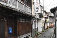 大津、柴屋町ぞめき 十八 - 花街ぞめき  Kagaizomeki