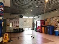 学生寮を見せてもらいました【香港中文大學③】 - 香港*芝麻緑豆