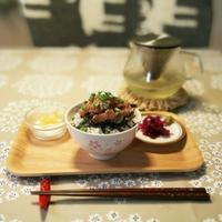 鯛茶漬け♡ - ◆◇Today's Mizukitchen◇◆