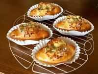 フロマージュクッペ - カフェ気分なパン教室  ローズのマリ