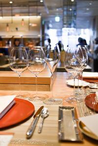 会員制レストランのディナーを豪華客船『飛鳥Ⅱ』に乗って楽しもう!:飛鳥Ⅱクルージング - IkukoDays