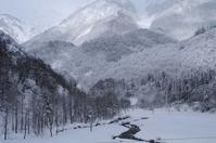 ■ 雪景色 - 自由写真帳
