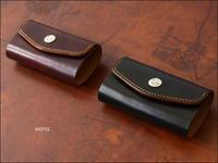 moto leather&silver [モトレザー] イタリアンサドルレザー key case キーケース [KC5D] MEN'S/LADY'S - refalt   ...   kamp temps