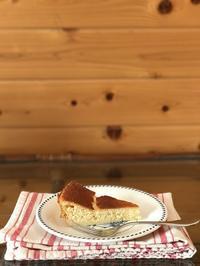 GAPS的チーズケーキ(くらし部門) - 菓野香な暮らし