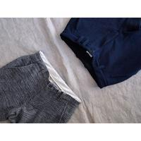< Jackman > GG Sweat Trousers - clothing & furniture 『Humming room』