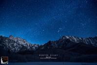 winter night - 箱庭の休日