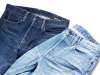 春色をボトムに取り込む!KURO,DeeTAの2017春夏新作のジーンズが届きました。 - CHARGER JOURNAL