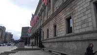 【ボストン・パブリック・ライブラリー】 その1 - ボストン手作り大作戦
