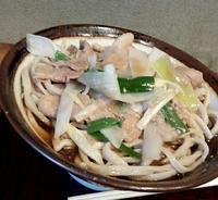 これぞカドマニスト垂涎の、肉!つゆ!そして麺が決まる!角萬@台東区竜泉3丁目 - はじまりはいつも蕎麦