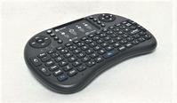 iCleverコンパクトワイヤレスキーボード IC-RF02がなかなか使いやすい - 白ロム転売法