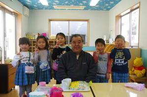 お弁当を食べる会ぱいなっぷる - 川崎ふたば幼稚園ブログ