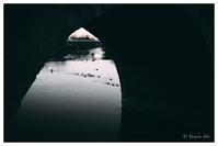 under the bridge of Wetzlar - MaterialistiC*