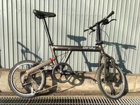 New birdy Classi & New CARRYME - THE CYCLE 通信