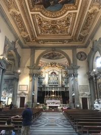 行きたかったのは「サン・マルコ美術館」行ったのは「サン・マルコ教会」 - Firenze&Toscana Photoravel 日記