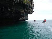 ランカウイ旅行*ジェットスキーで島巡り&スパ - サミログinシンガポール ーシンガポールLife備忘録ー