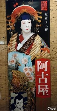 ≪シネマ歌舞伎≫阿古屋 - 閑遊閑吟