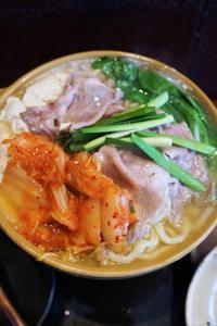 琉球麺 茉家 2日連続ちげそばの快楽 - ちゅらかじとがちまやぁ