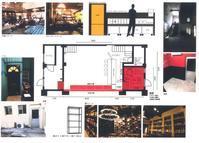 セイエイカンステージ部分賃貸借契約で打合せ - 廃墟、古い家、建物買取専門店 明石屋不動産