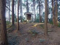ひめちゃご55 新延の鎧塚古墳群と剣神社 剣岳に向かっていたヤマトタケルたち - ひもろぎ逍遥