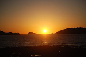 ホゲ島 - あちこち散歩