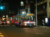 TA510 - 東急バスギャラリー 別館