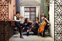 カルテット - Naturally Music*子どもと音楽+英語のある暮らし