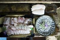#16 前拓水産さんの淡路島3年とらふぐ - チッキィのおいしい淡路島