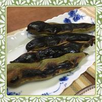 そら豆の丸ごとグリル - kajuの■今日のお料理・簡単レシピ■
