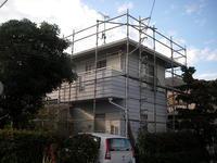 20151013 再び屋根を塗装 - プチ改造!! 劇的ビフォー&アフターザカーニバル