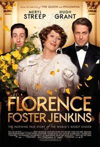 マダム・フローレンス!夢見るふたり (Florence Foster Jenkins)  - amore spacey