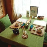 漢方茶ブレンダー協会漢方講座 今後のスケジュール - 札幌市南区石山  漢方・自然療法教室 Noya のや
