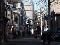 街スナッフ゜ - エンジェルの画日記・音楽の散歩道