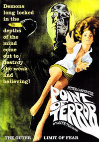 Point of Terror (1971) - なかざわひでゆき の毎日が映画三昧