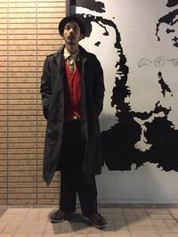 BLACKCOAT!!(大阪アメ村店) - magnets vintage clothing コダワリがある大人の為に。