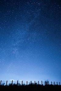 星に願いを - 私的な時間。